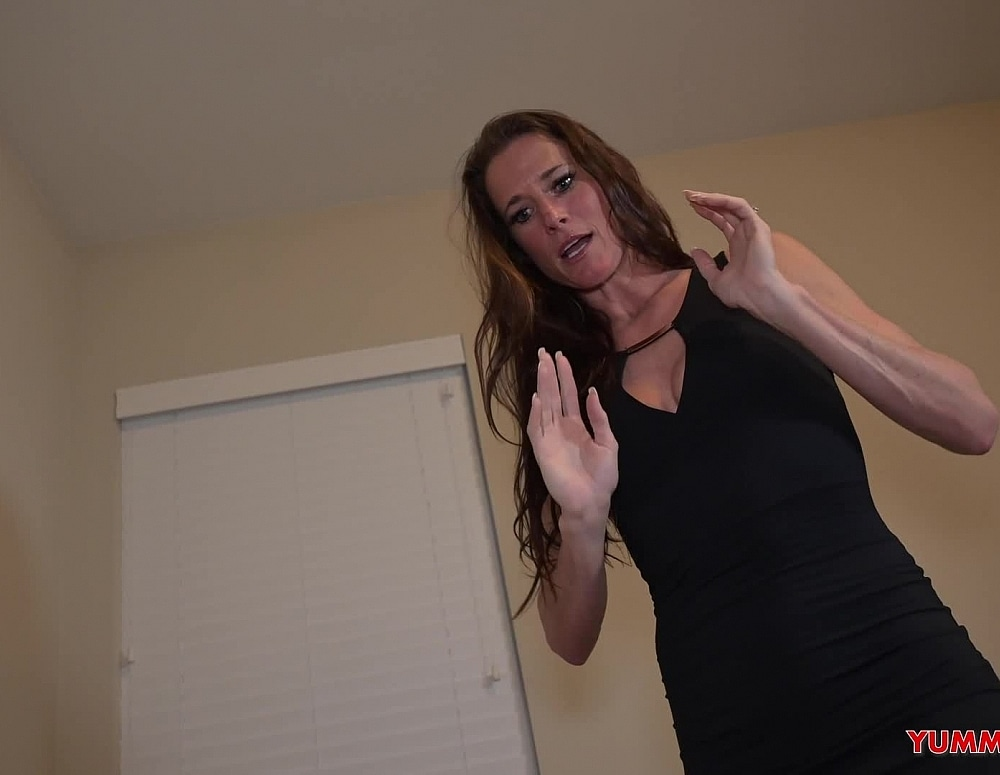 SofieMarieXXX/Stepson Tube Sock Job